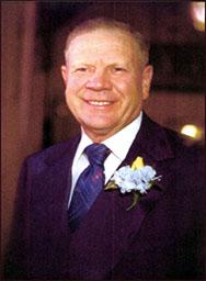 William Stretesky
